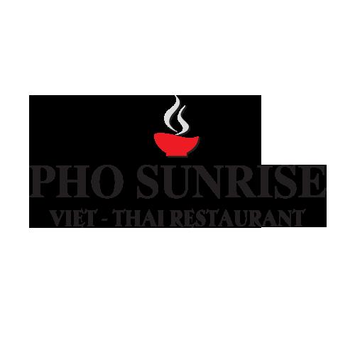 Pho Sunrise